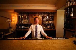 full service bar Paso Robles, CA