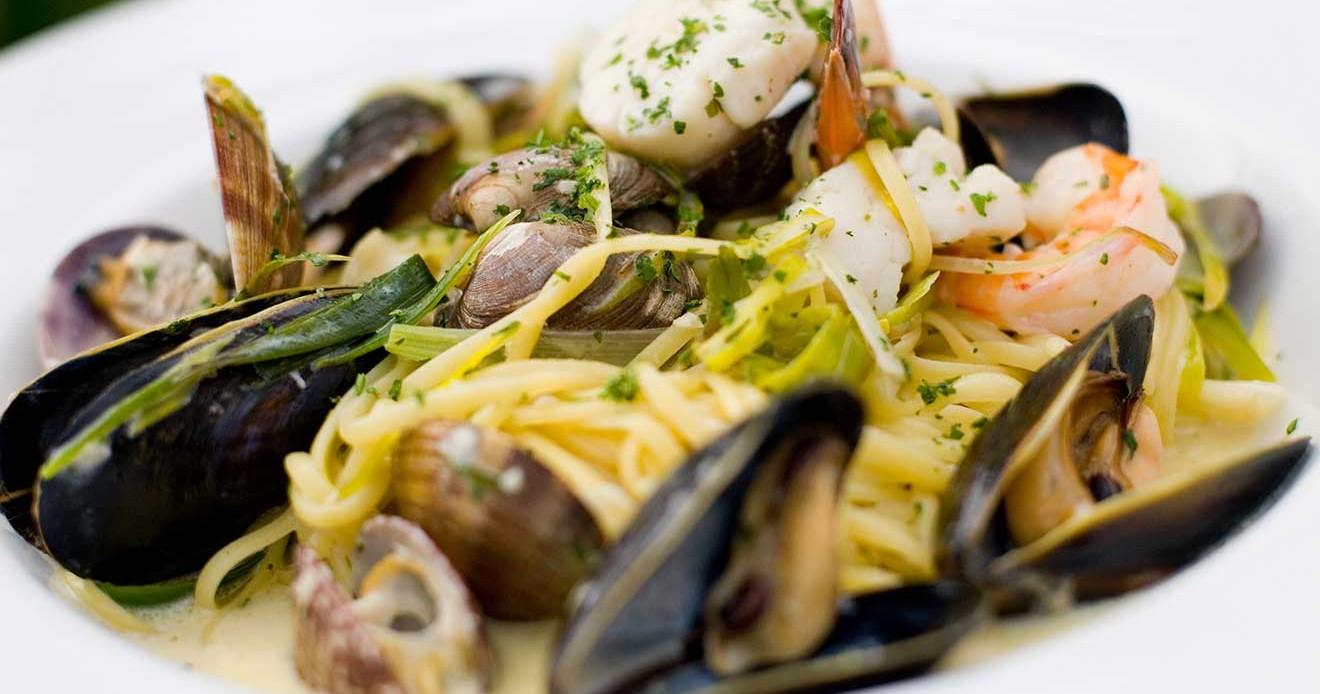 Buona Tavola Northern Italian Cuisine